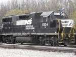 NS #5334